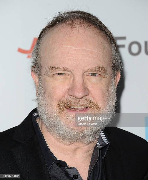 Actor Jim Beaver attends MPTF's 95th anniversary celebration 'Hollywood's Night Under The Stars' on October 1 2016 in Los Angeles California