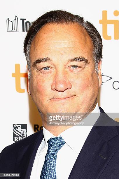 Actor Jim Belushi attends the Katie Says Goodbye premiere held at TIFF Bell Lightbox during the Toronto International Film Festival on September 11...