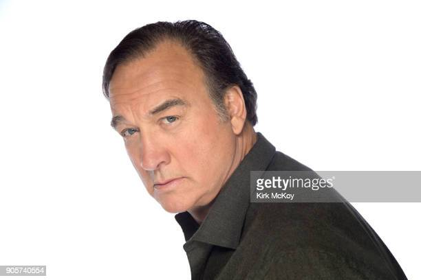 Actor Jim Belushi is photographed for Los Angeles Times on November 12 2017 in Los Angeles California PUBLISHED IMAGE CREDIT MUST READ Kirk McKoy/Los...