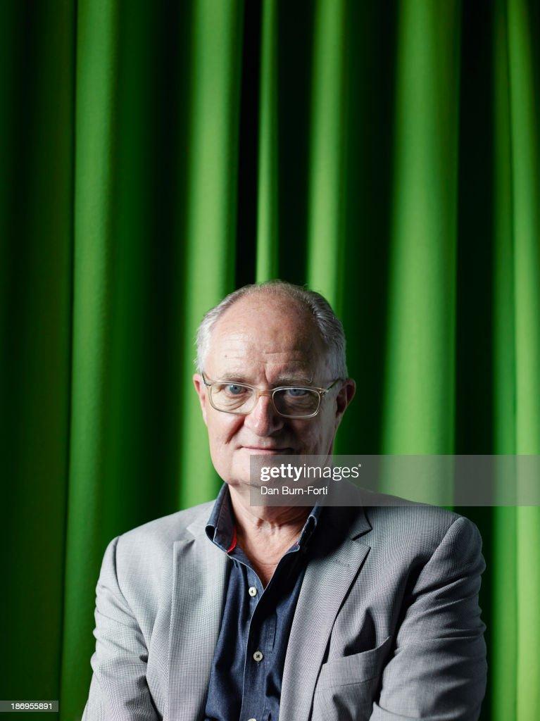 Jim Broadbent, Telegraph UK, September 29, 2013