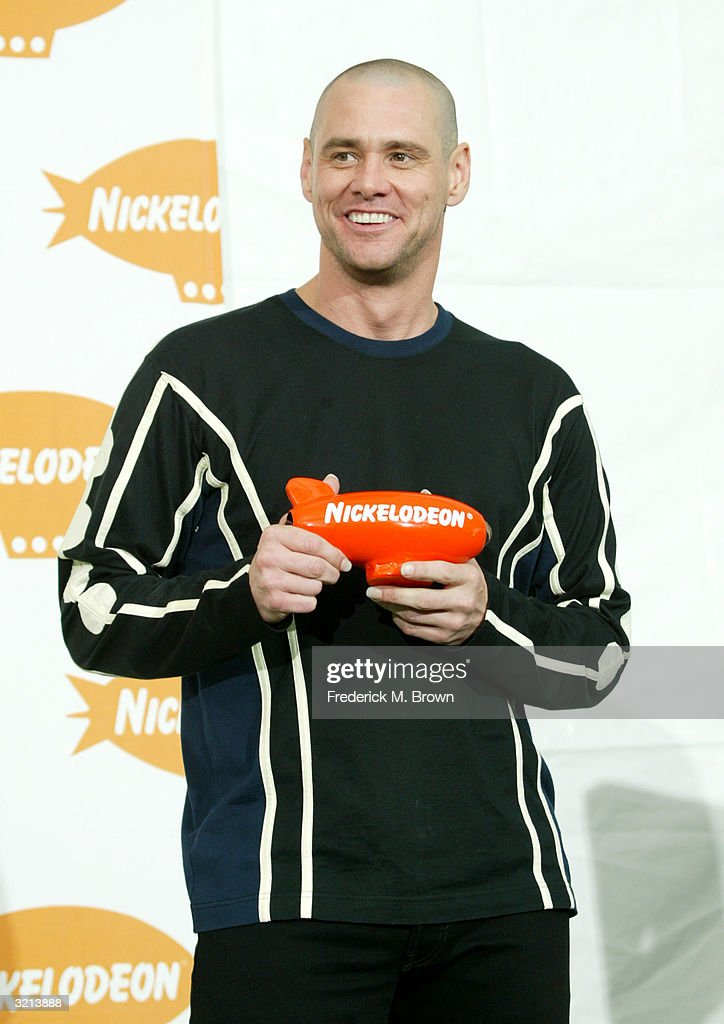 Nickelodeon's 17th Annual Kids' Choice Awards - Pressroom : News Photo