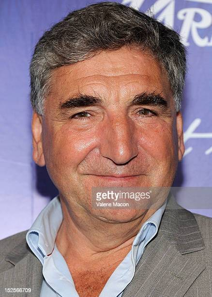 Actor Jim Carter arrives at the Variety And Women In Film PreEmmy Event at Scarpetta on September 21 2012 in Beverly Hills California