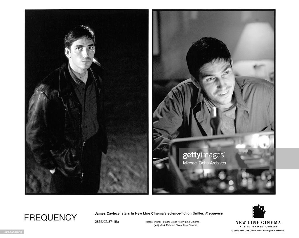 FREQUENCY : News Photo