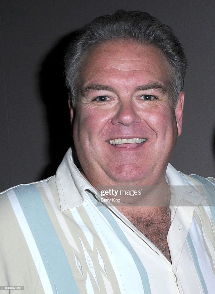 Actor Jim O'Heir attends the reception for NBC's 'Parks and Recreation' Emmy Screening held at the Leonard H. Goldenson Theatre on May 19, 2010 in North Hollywood, California.