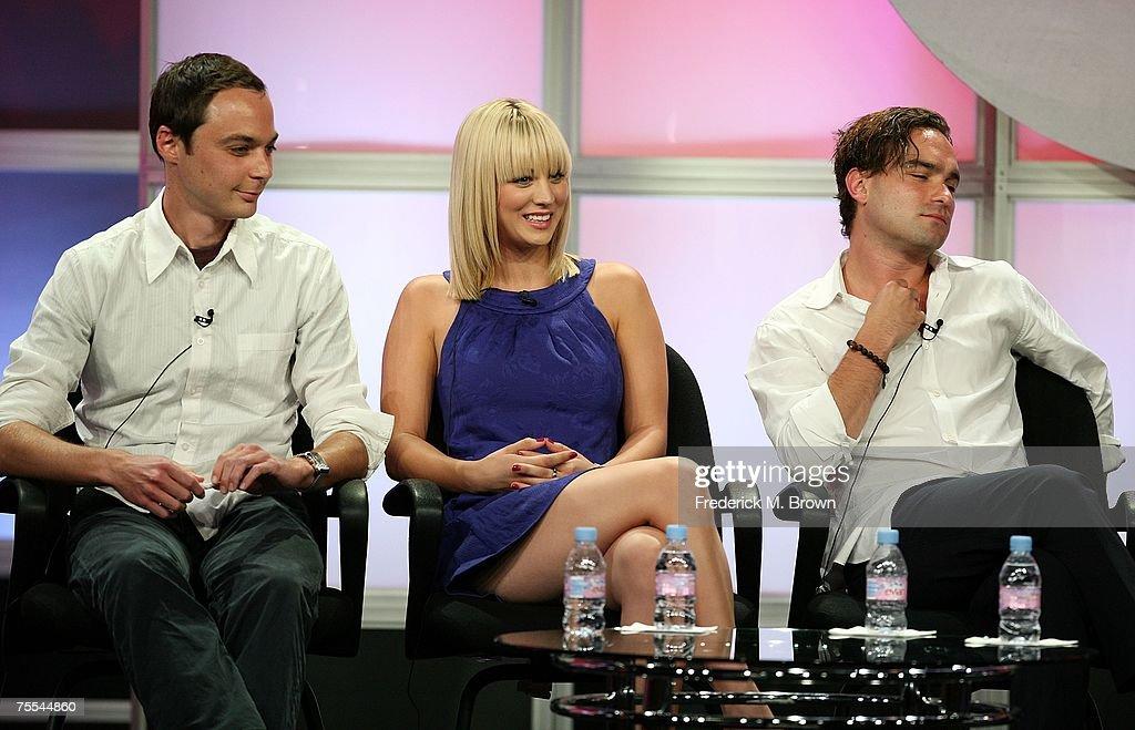 2007 Summer TCA Tour - Day 9 : Nachrichtenfoto