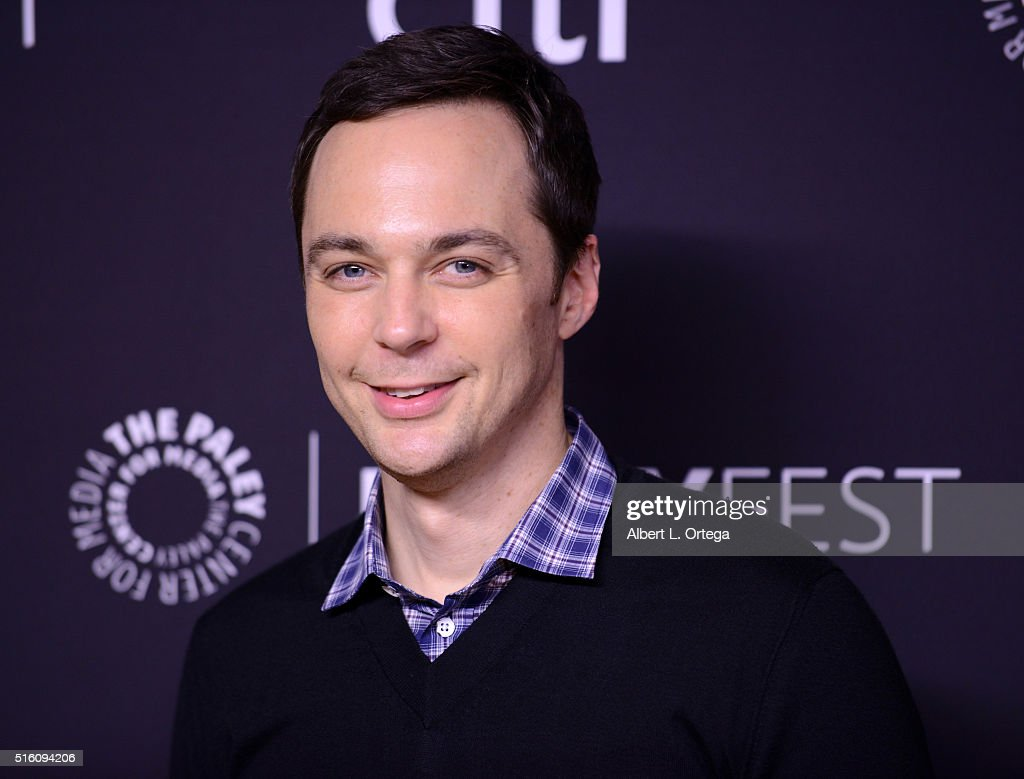 "The Paley Center For Media's 33rd Annual PaleyFest Los Angeles - ""The Big Bang Theory"" - Arrivals : News Photo"