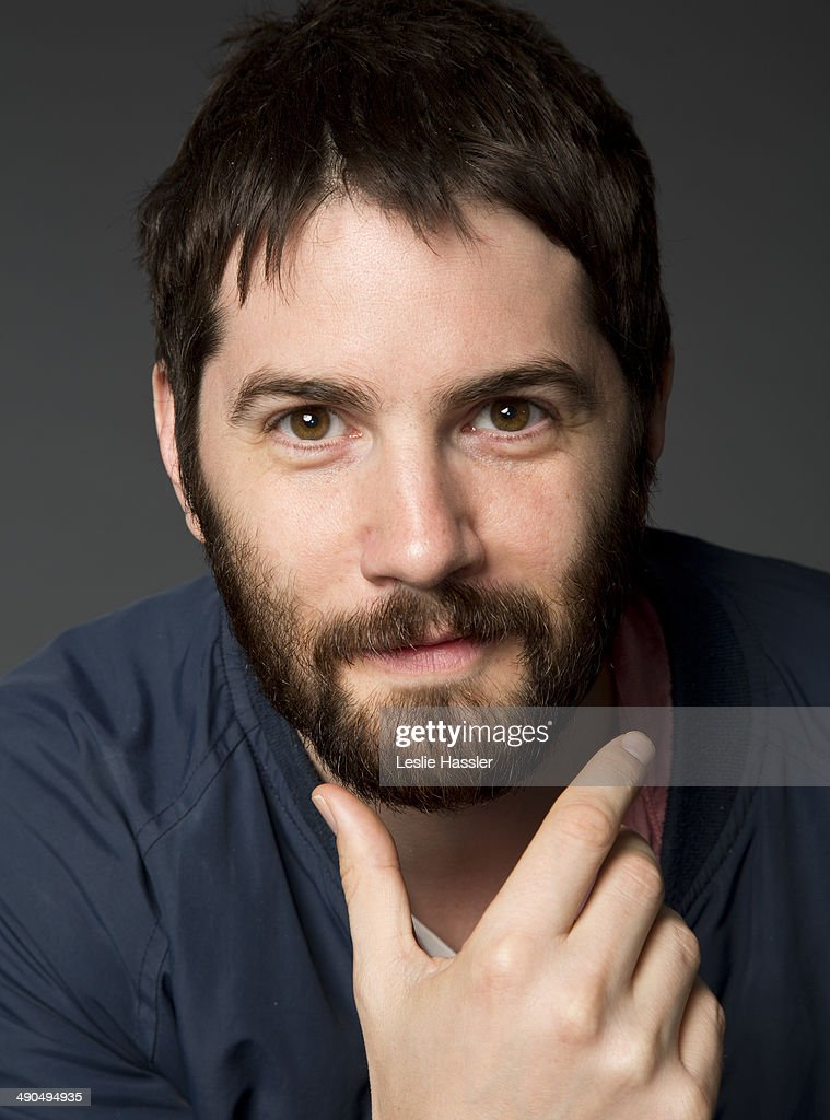 Jim Sturgess, Self Assignment, April 23, 2014