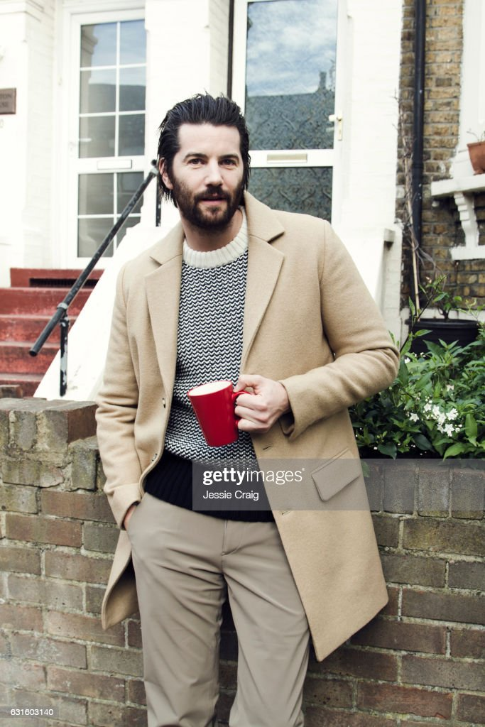 Jim Sturgess, The Picture Journal UK, November 18, 2016