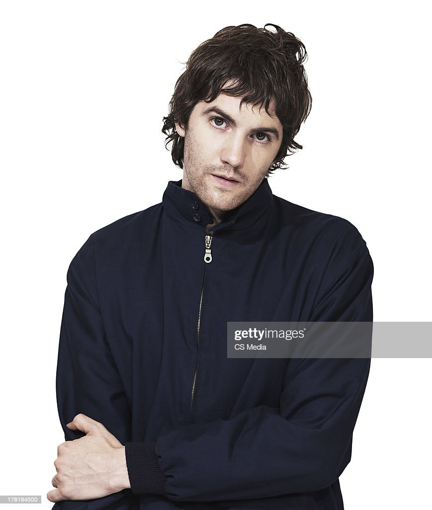 Jim Sturgess, Portrait shoot, September 10, 2008