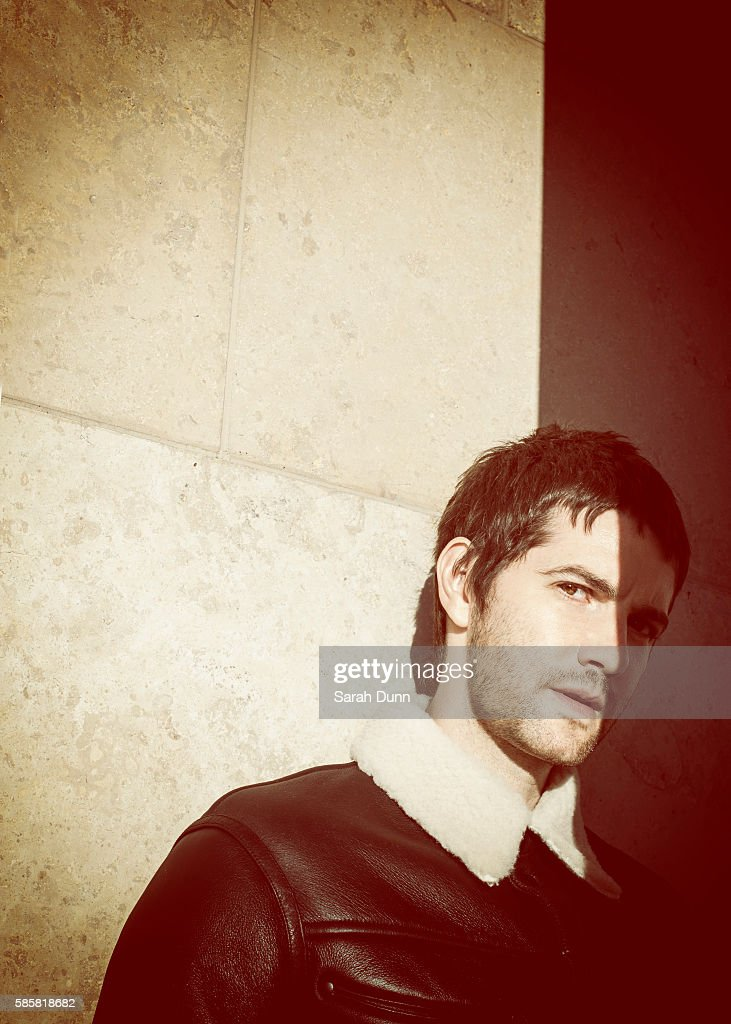 Jim Sturgess, Fault magazine UK, Issue 20, 2015