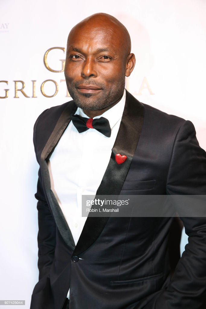 CA: The GRIOT Gala Oscar Night After Party Celebrating Diversity And Inclusion