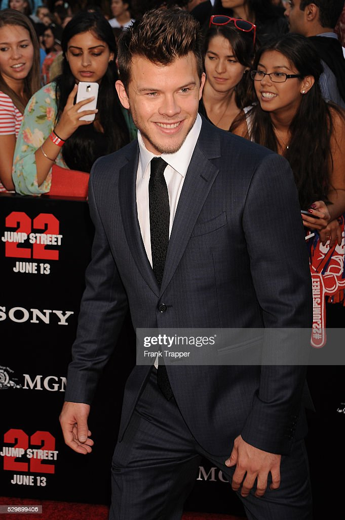 """USA - """"22 Jump Street"""" Premiere in Los Angeles : News Photo"""