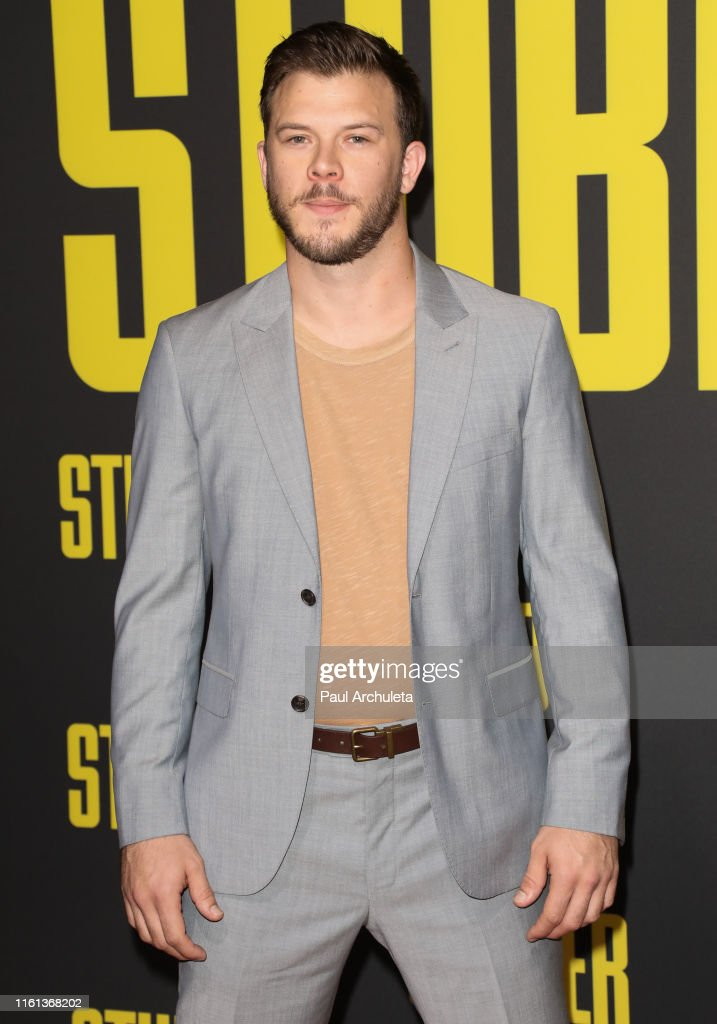 "Premiere Of 20th Century Fox's ""Stuber"" - Arrivals : News Photo"
