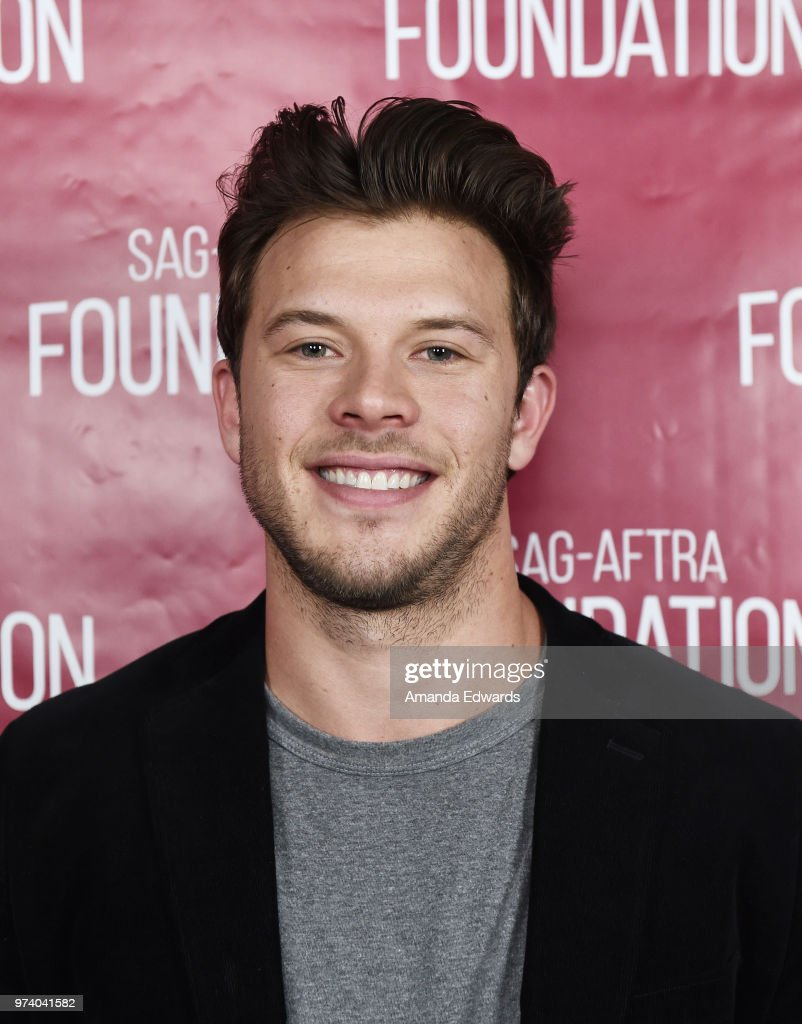 "SAG-AFTRA Foundation Conversations - Screening Of ""American Vandal"" : News Photo"