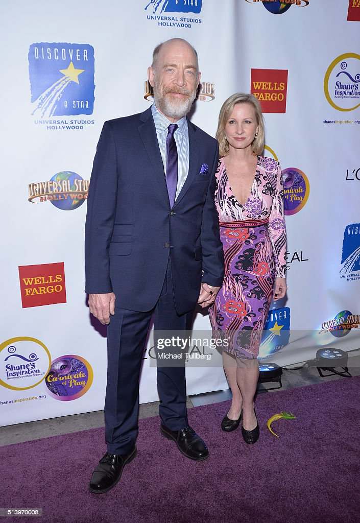 Shane's Inspiration's 15th Annual Gala - Arrivals