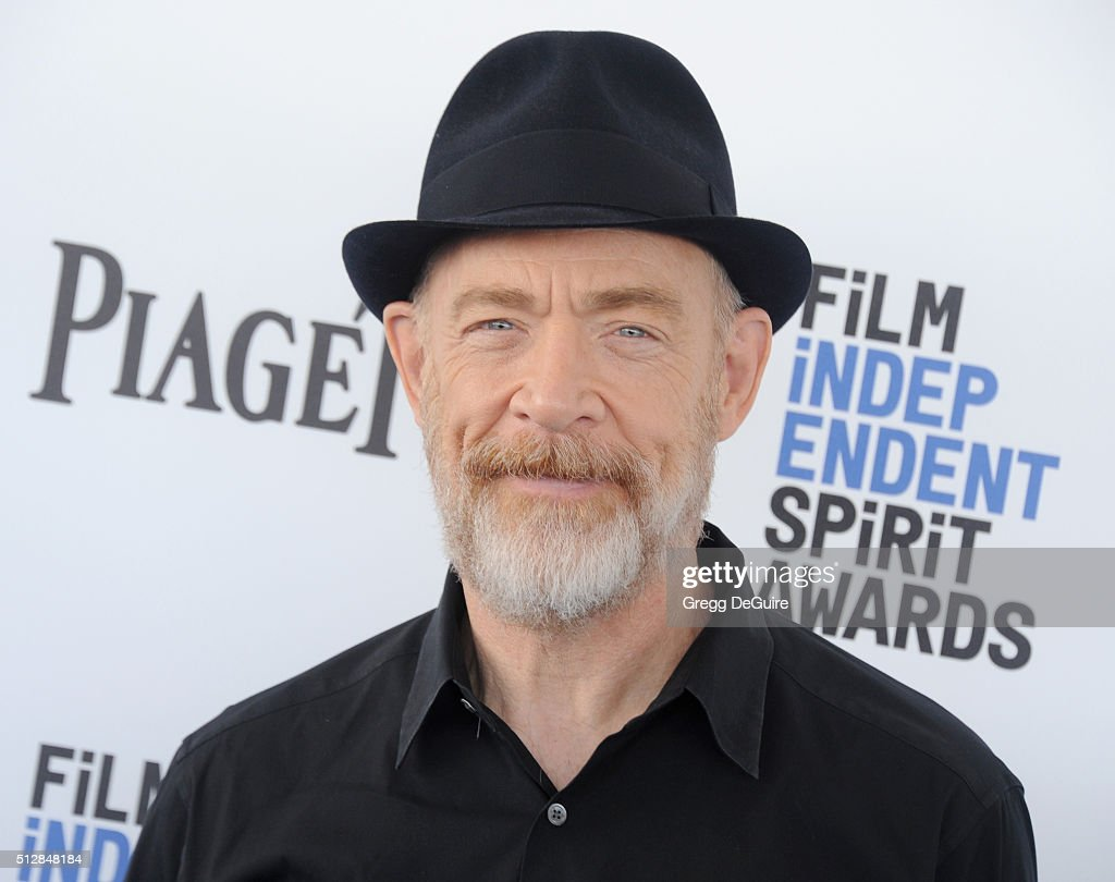 2016 Film Independent Spirit Awards - Arrivals : News Photo