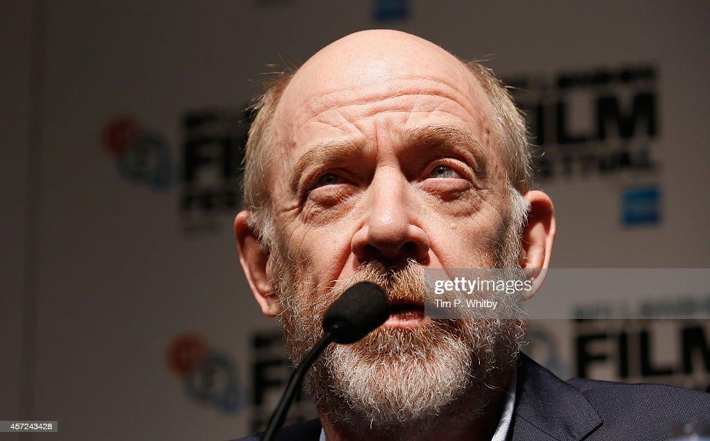 'Whiplash' - Press Conference - 58th BFI London Film Festival : News Photo