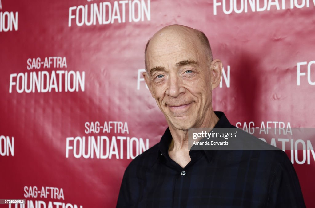 "SAG-AFTRA Foundation Conversations - Screening Of ""Counterpart"" : Photo d'actualité"