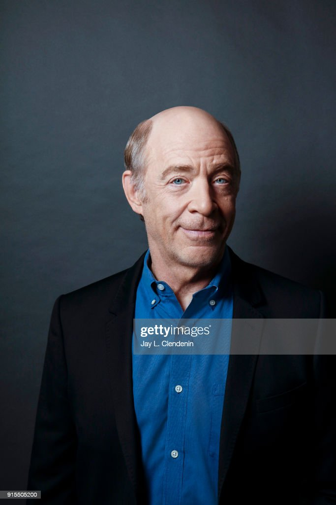 J.K. Simmons, Los Angeles Times, January 24, 2018