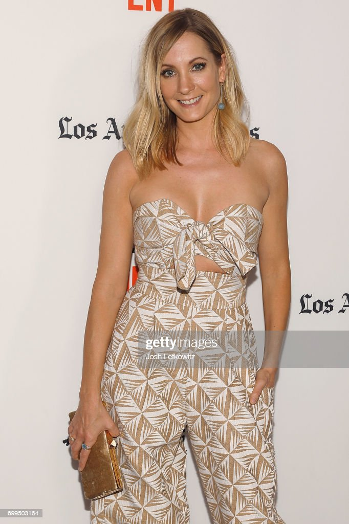 "2017 Los Angeles Film Festival - Screening Of ""A Crooked Somebody"" - Arrivals"