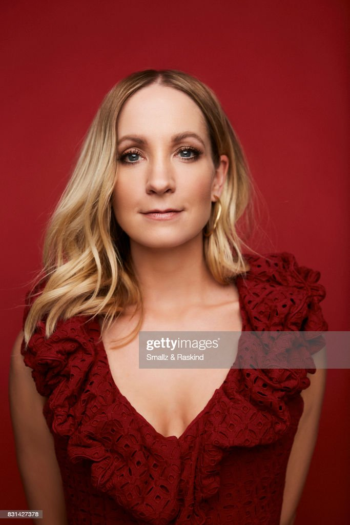 Actor Joanne Froggatt of SundanceTV's 'Liar' poses for a portrait during the 2017 Summer Television Critics Association Press Tour at The Beverly Hilton Hotel on July 29, 2017 in Beverly Hills, California.