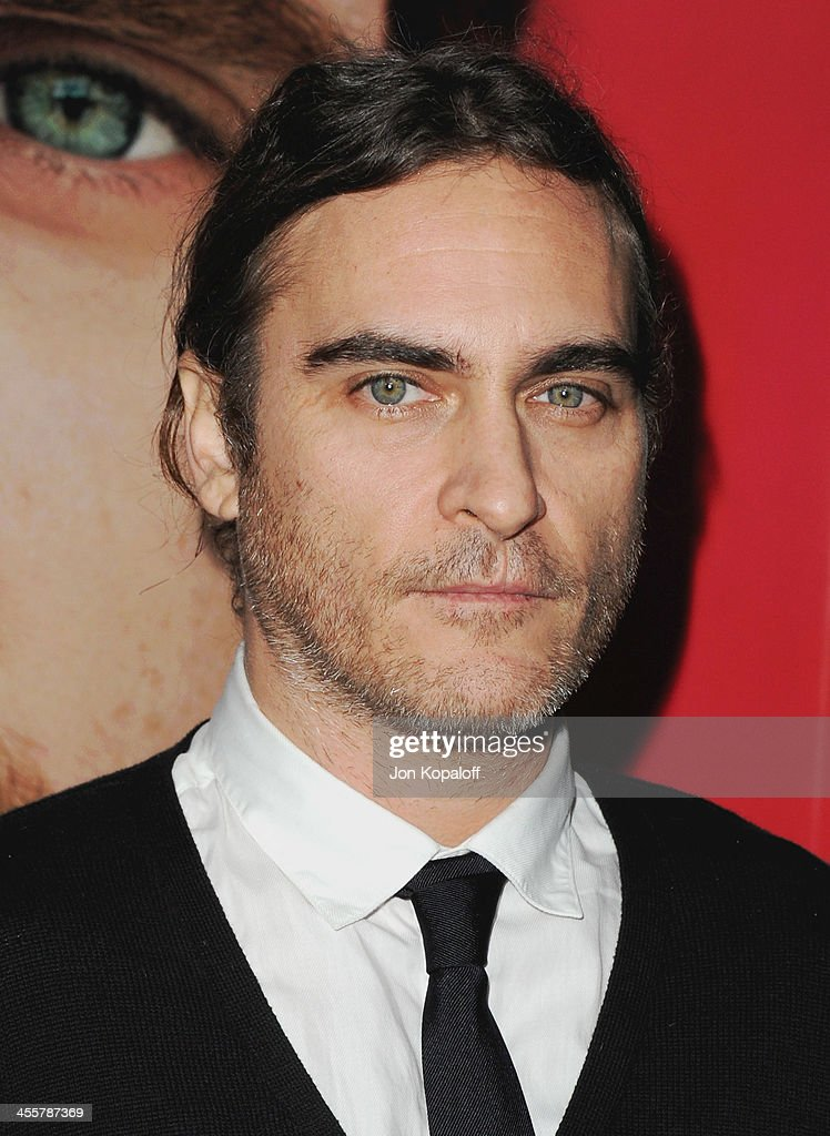 'Her' Los Angeles Premiere : News Photo