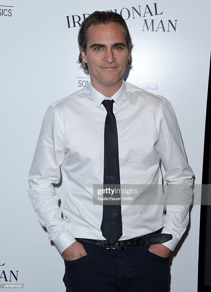 """Premiere Of Sony Pictures Classics' """"Irrational Man"""""""