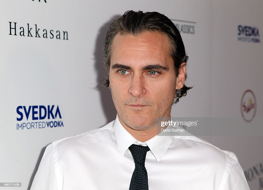 """Premiere Of Sony Pictures Classics' """"Irrational Man"""" - Red Carpet"""