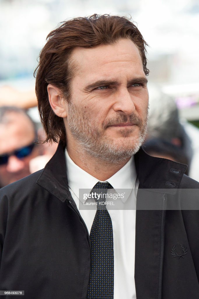You Were Never Really Here' Photocall - The 70th annual Cannes Film Festival : Photo d'actualité