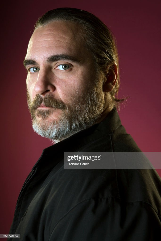 Joaquin Phoenix, Guardian UK, March 8, 2018