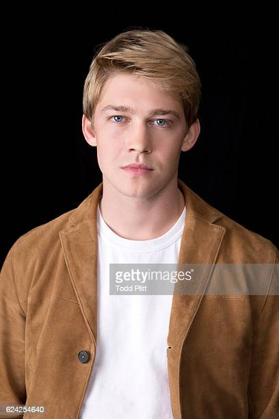 Actor Joe Alwyn is photographed for USA Today on October 15 2016 in New York City
