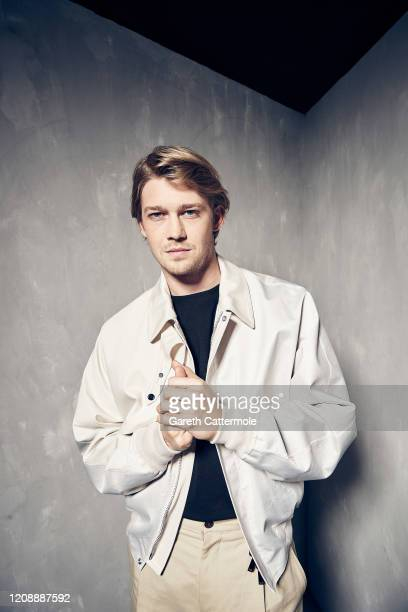 Actor Joe Alwyn poses for a portrait during the 2019 Toronto International Film Festival at Intercontinental Hotel on September 09 2019 in Toronto...