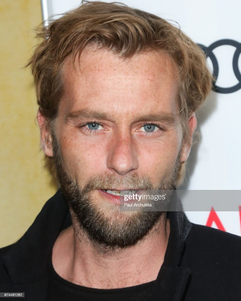 """AFI FEST 2017 Presented By Audi - Screening Of """"The Ballad Of Lefty Brown"""" - Arrivals : News Photo"""