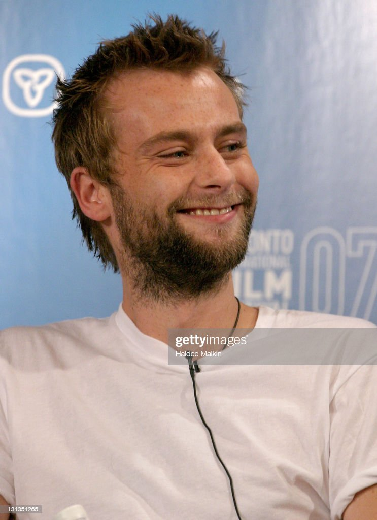 Actor Joe Anderson during The 32nd Annual Toronto International Film Festival 'Across The Universe Press' Conference at the Sutton Place Hotel on September 10, 2007 in Toronto, Canada.