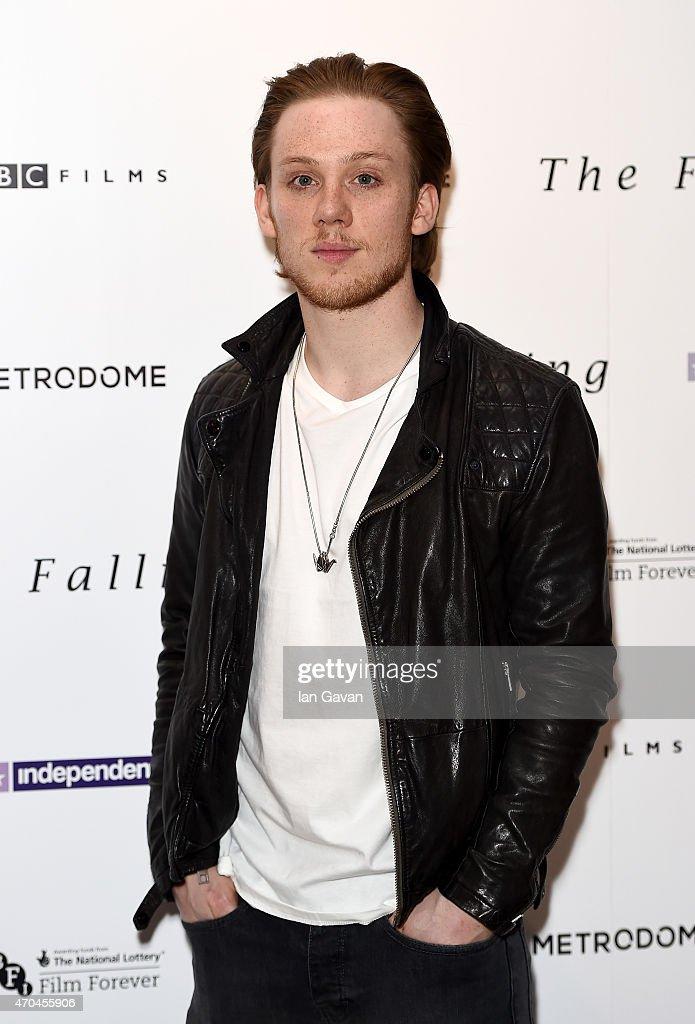 """The Falling"" - London Gala Screening - Red Carpet Arrivals"