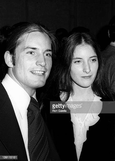 Actor Joe Dallesandro attends the premiere party for Heat on October 5 1972 at Jerry's Restaurant in New York City