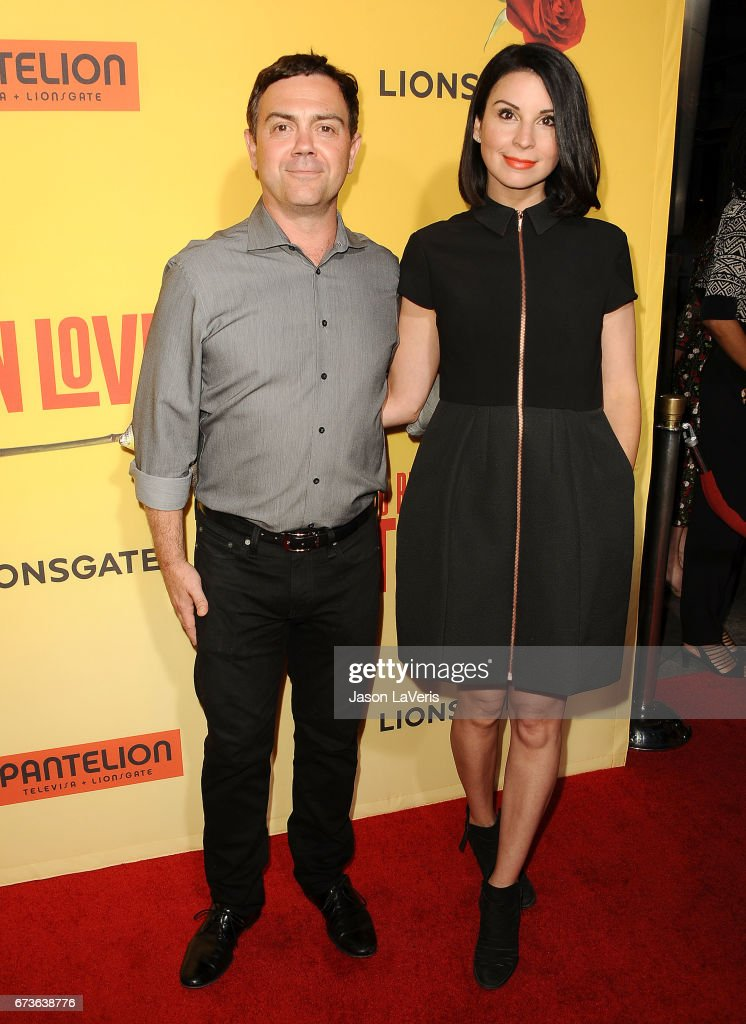 Beth dover photos pictures of beth dover getty images actor joe lo truglio and wife beth dover attend the premiere of how to be ccuart Image collections