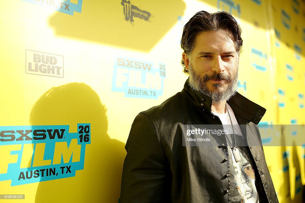 """""""Pee-wee's Big Holiday"""" - 2016 SXSW Music, Film + Interactive Festival : News Photo"""
