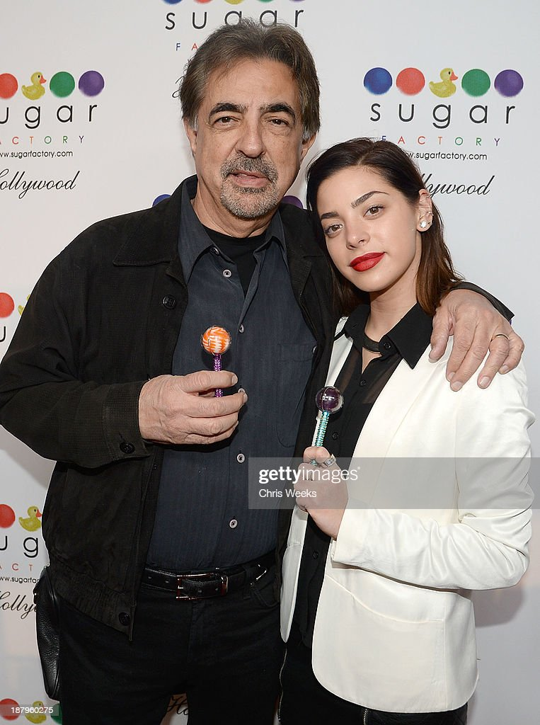 Grand Opening Of Sugar Factory In Hollywood Hosted By Kylie Jenner, Mario Lopez and Mel B