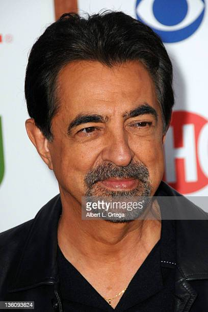 Actor Joe Mantegna arrives at the TCA Party for CBS The CW and Showtime held at The Pagoda on August 3 2011 in Beverly Hills California
