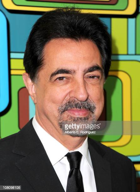 Actor Joe Mantegna attends HBO's Post 2011 Golden Globe Awards Party held at The Beverly Hilton hotel on January 16, 2011 in Beverly Hills,...