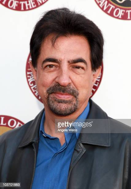 Actor Joe Mantegna attends the 2010 Festival of Arts/Pageant of the Masters gala on August 28, 2010 in Laguna Beach, California.