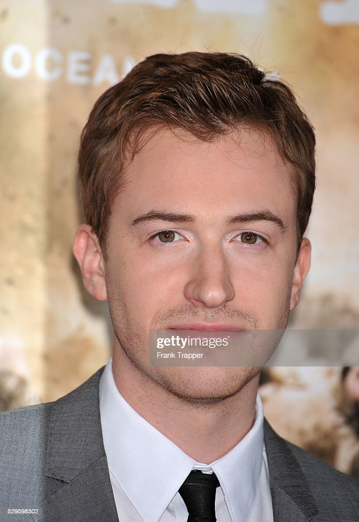 """USA - """"The Pacific"""" HBO's Miniseries Premiere in Los Angeles : News Photo"""