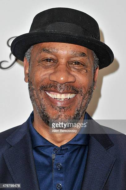 Actor Joe Morton arrives at TheWrap's 2nd Annual Emmy Party at The London Hotel on June 11, 2015 in West Hollywood, California.