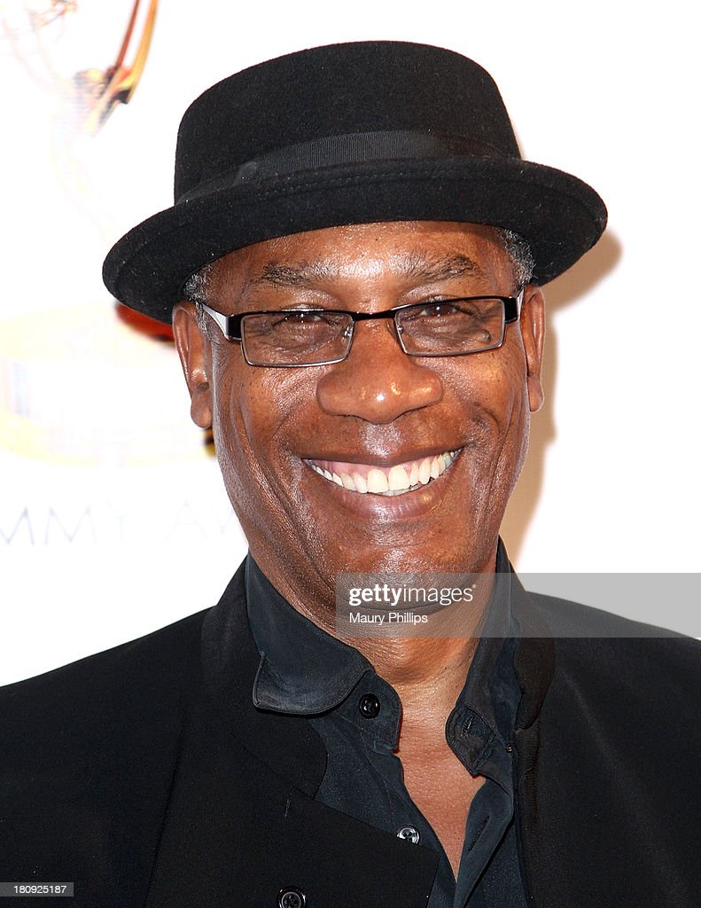 Actor Joe Morton Dynamic & Diverse - A 65th Emmy Awards Nominee celebration at Academy of Television Arts & Sciences on September 17, 2013 in North Hollywood, California.