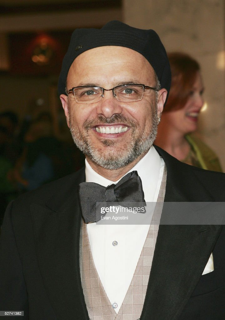 Actor Joe Pantoliano attends the White House Correspondents' Dinner at the Washington Hilton Hotel on April 30, 2005 in Washington DC.