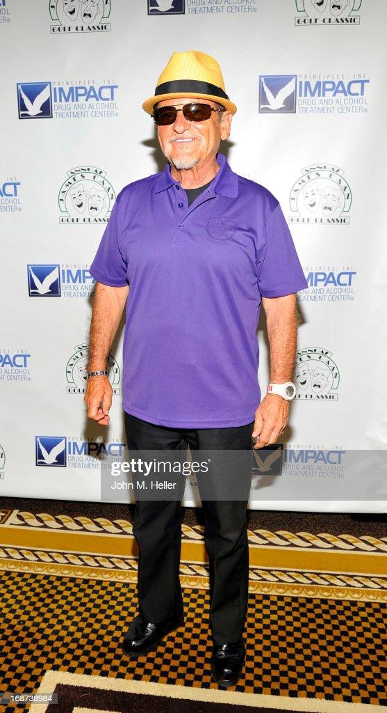 2013 James Caan Celebrity Golf Tournament