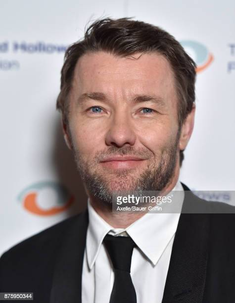 Actor Joel Edgerton arrives at the inaugural Los Angeles gala dinner in support of The Fred Hollows Foundation at DREAM Hollywood on November 15 2017...