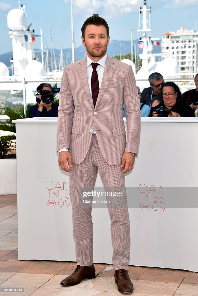 """""""Loving"""" Photocall - The 69th Annual Cannes Film Festival"""