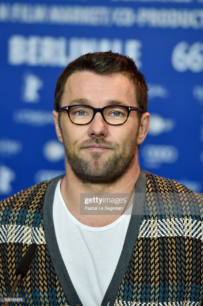 'Midnight Special' Press Conference - 66th Berlinale International Film Festival